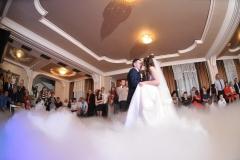 Туман на весілля Львів